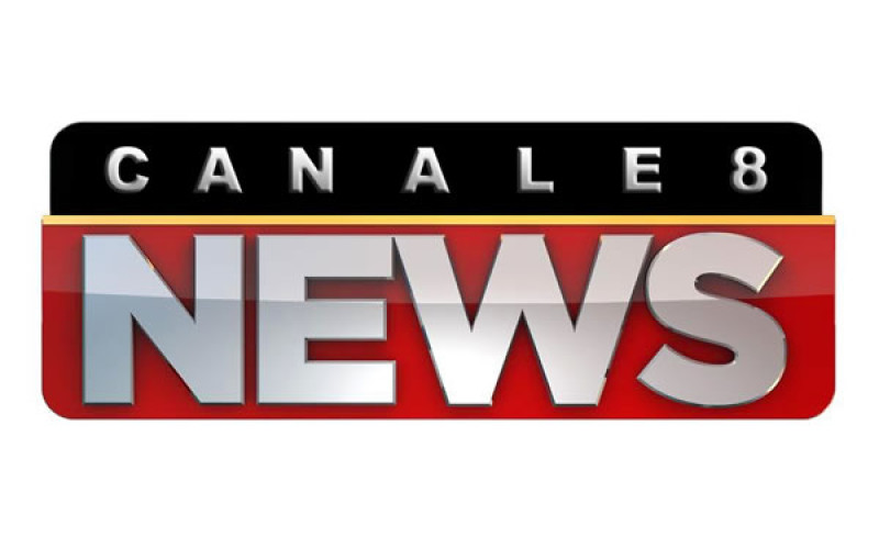 Canale 8 news